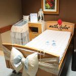 hastane odası organizasyonu